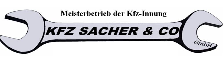 KFZ-SACHER